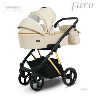 Camarelo Faro Fa-06