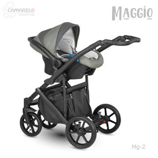 Camarelo Maggio Mg-02