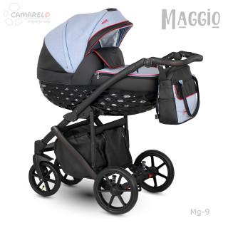 Camarelo Maggio Mg-09