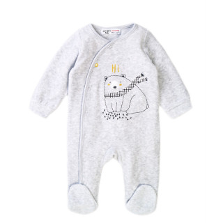 Zeka za bebu Pliš