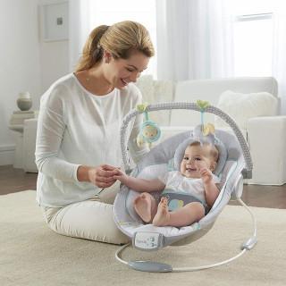 Lezaljka Ingenuity Cradling Bouncer Morrison