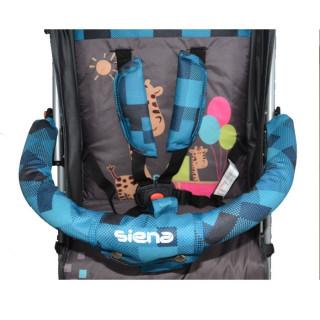 Letnja kolica Siena plava