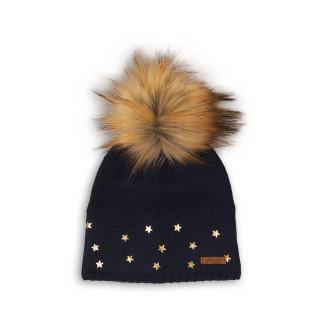 Kapa za devojčicu Minoti