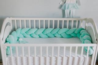 Pletenica za krevetac