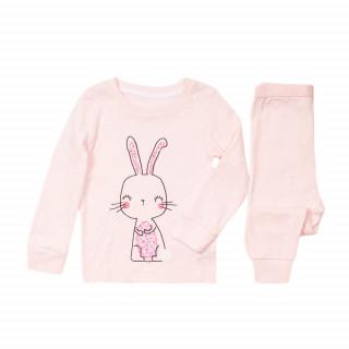 Pidžama za devojčicu Minoti