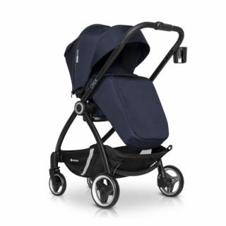 Euro Cart Crox 0-22kg Cosmic Blue