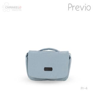 Camarelo Previo Pr-04