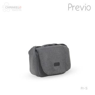 Camarelo Previo Pr-05