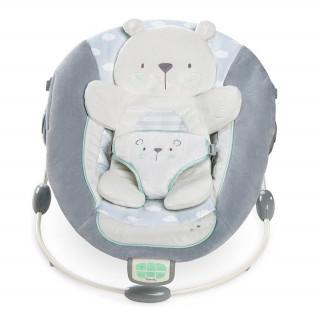Ležaljka Twinkle Teddy Bear Multicolor