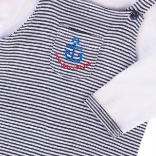 Zeka za bebu dečaka