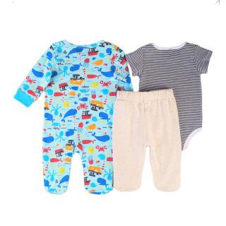 Set za bebu dečaka