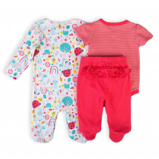 Set za bebu devojčicu