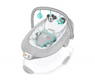 Ležaljka za bebe Mickey Mouse