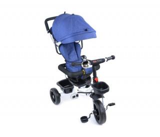 Tricikl BBO Trike plavi