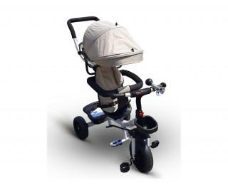 Tricikl BBO Trike bež
