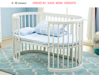 Krevetić Gnezdo 9u1