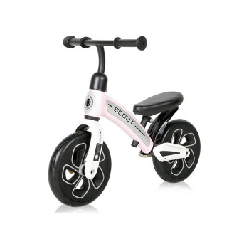 Balance Bike Q Play Red