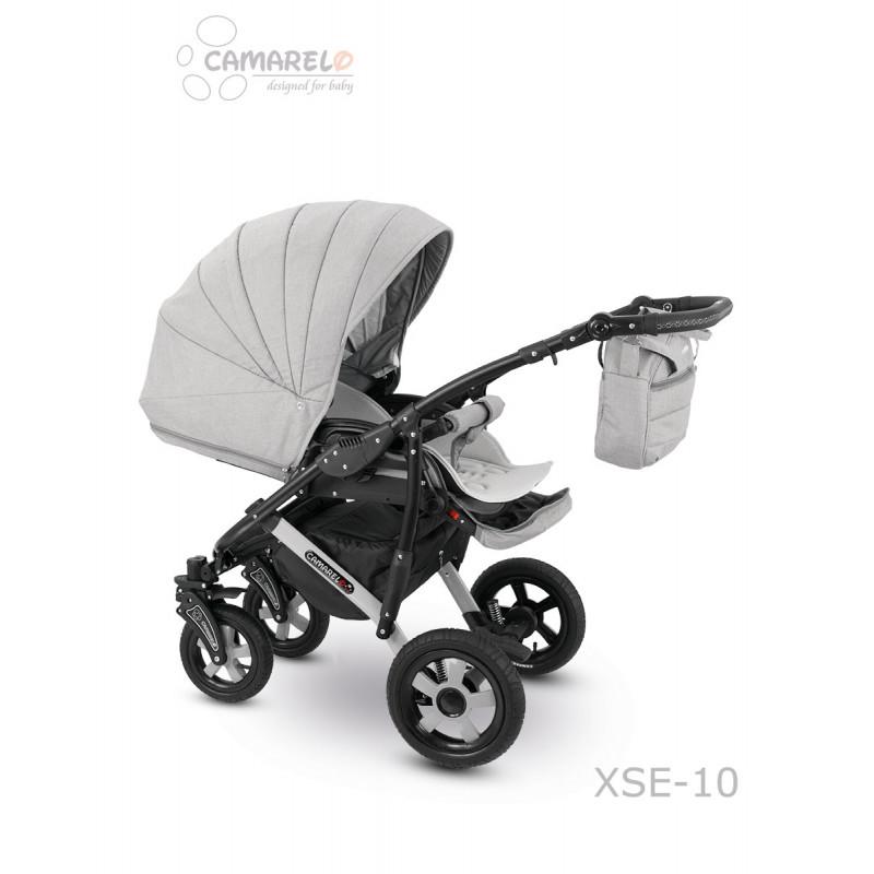 Camarelo Sevilla XSE-10