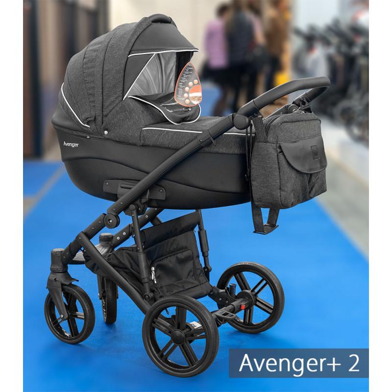 Avenger Plus 02