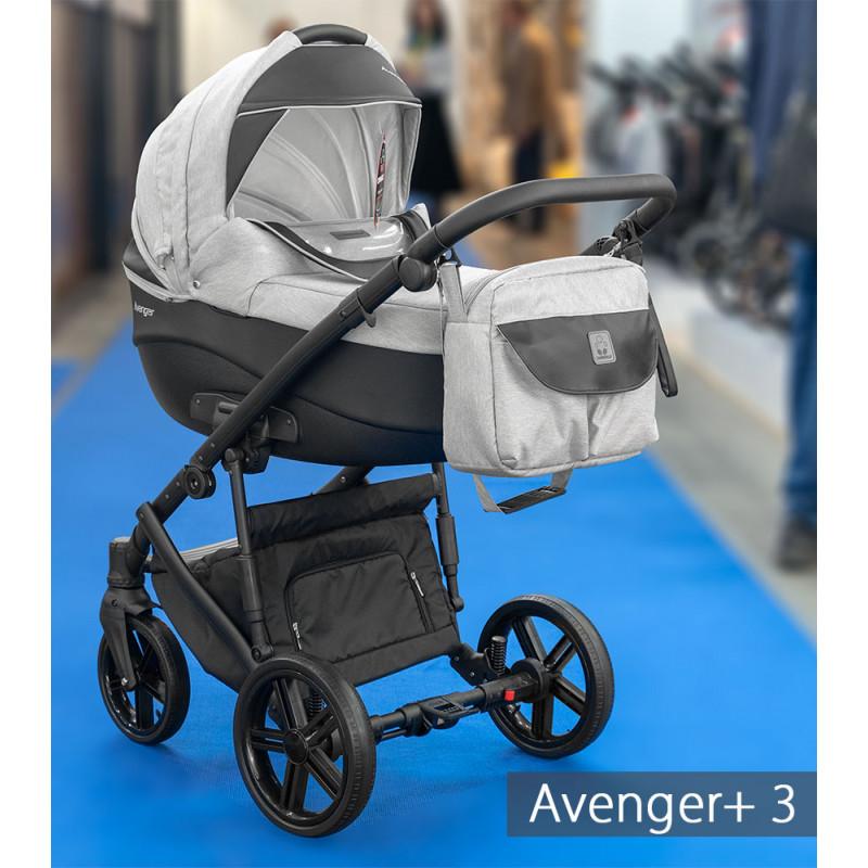 Avenger Plus 03