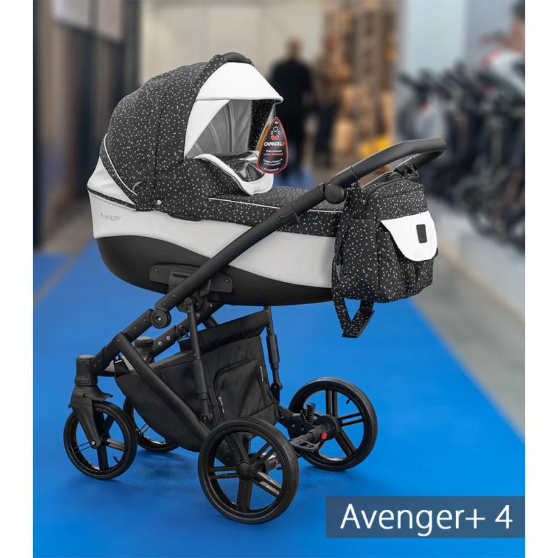 Avenger Plus 04