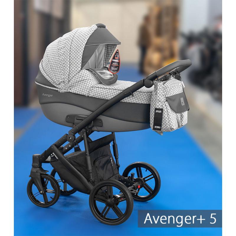 Avenger Plus 05