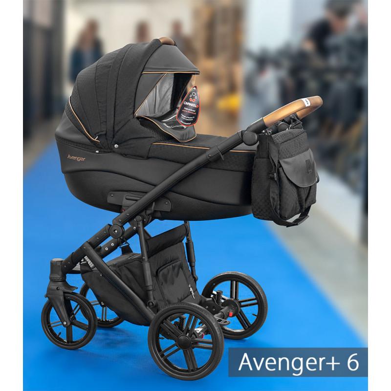Avenger Plus 06