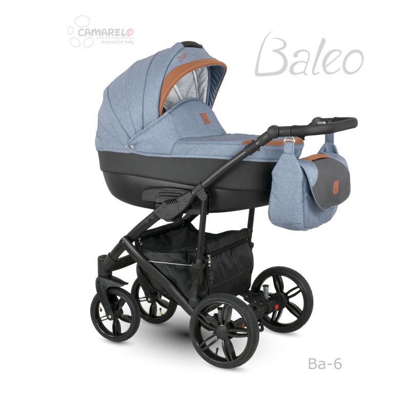 Camarelo Baleo BA-06