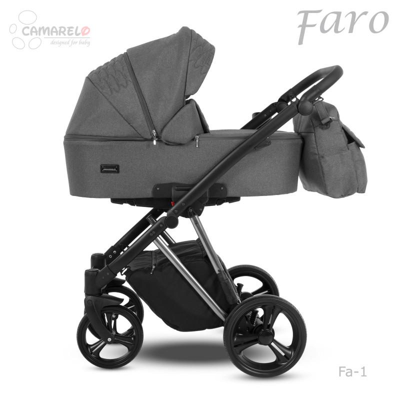 Camarelo Faro Fa-01