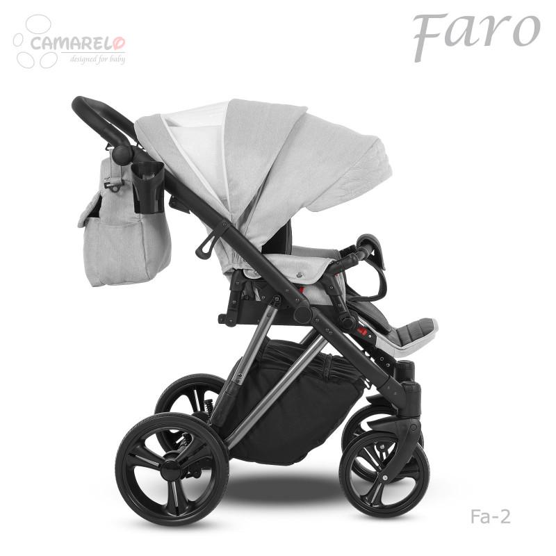 Camarelo Faro Fa-02