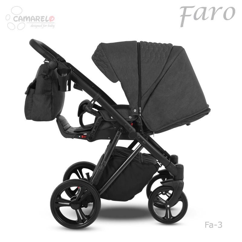 Camarelo Faro Fa-03