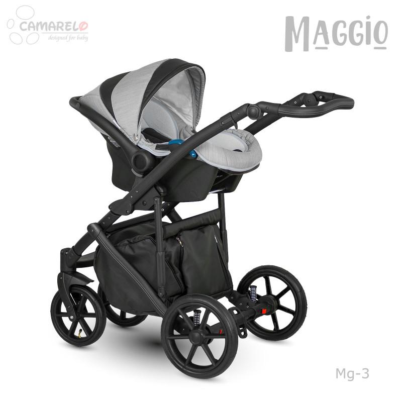 Camarelo Maggio Mg-03