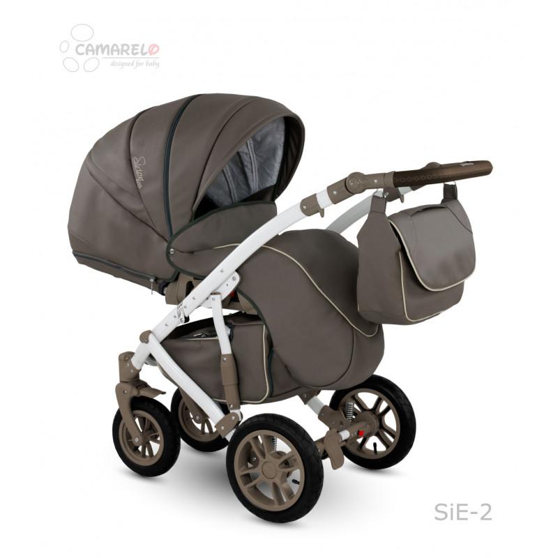 Camarelo Sirion Eco-02