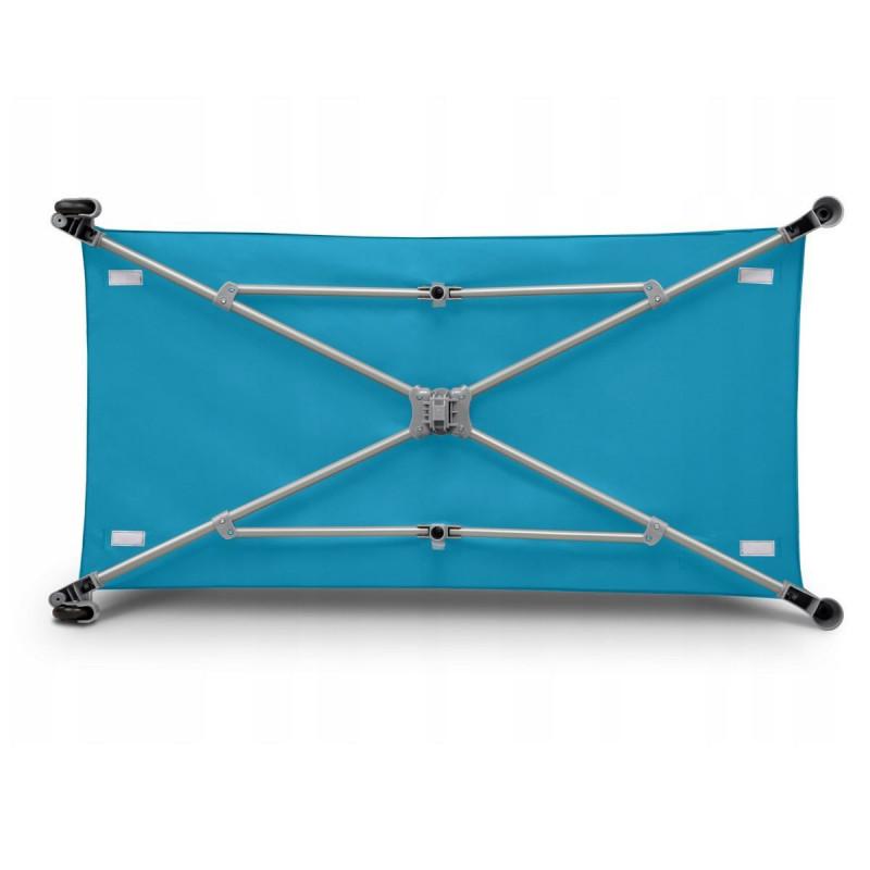 Prenosni krevetac Stefi plavi