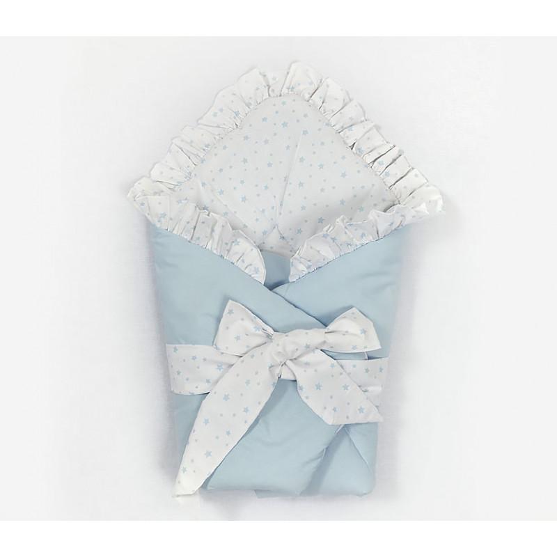 Dunjica za bebu Plava