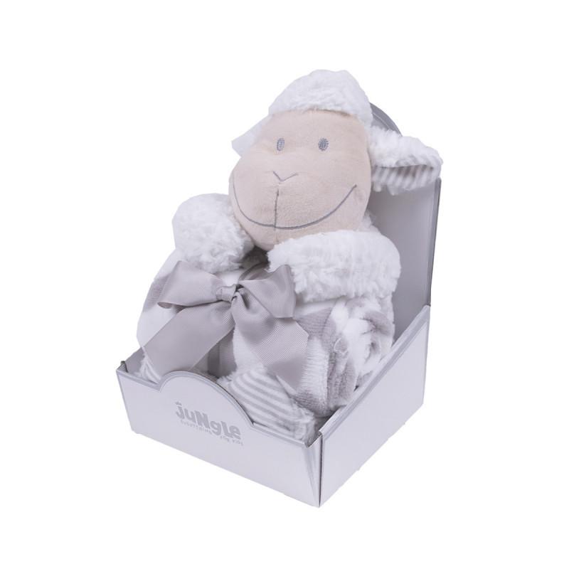 Ćebe sa igračkom Ovčica