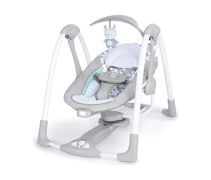 Lezaljka Ingenuity ConvertMe 2 seat