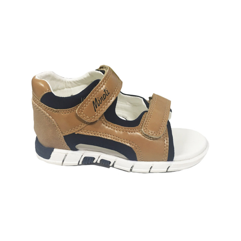 Sandale za dečaka Minoti