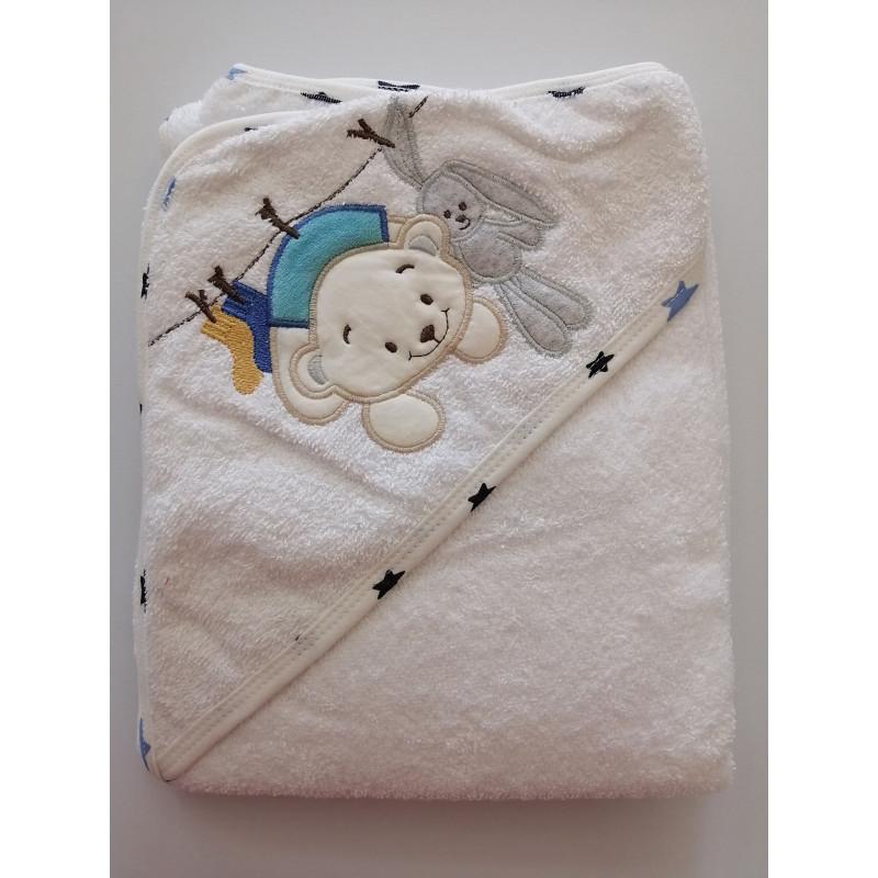 Peskir za bebe 100x100