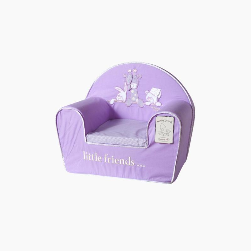 Fotelja za bebe 6m+