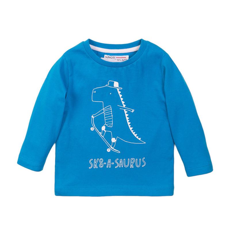 Majica za dečaka