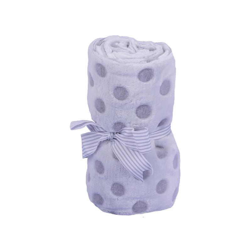 Ćebe za bebu Tufnica