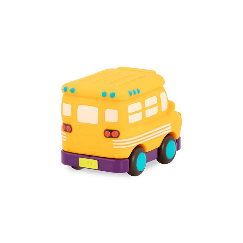 Igračka školski autobus