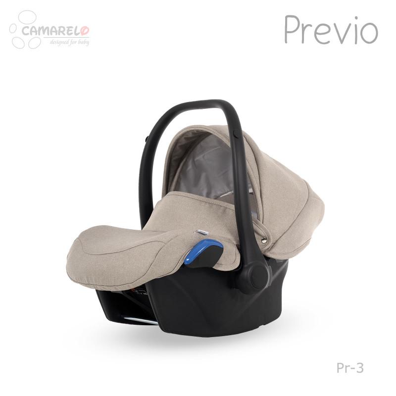 Camarelo Previo Pr-03