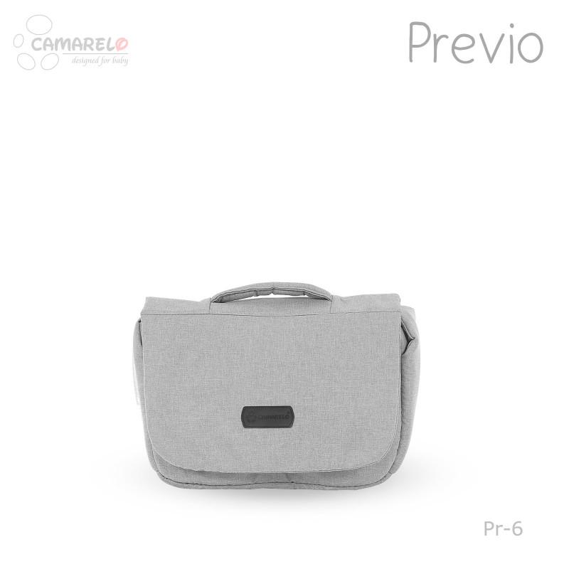 Camarelo Previo Pr-06
