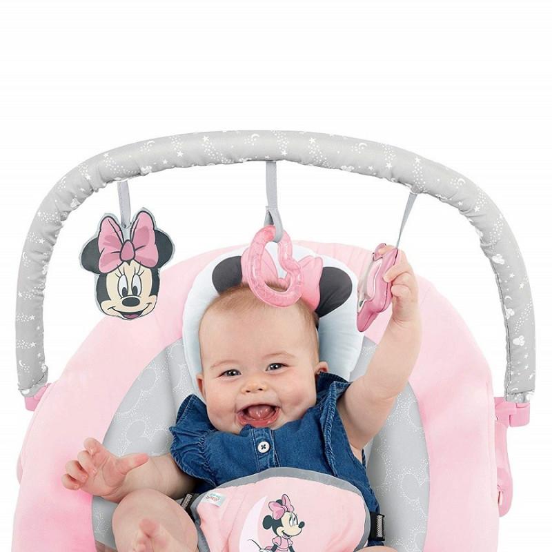 Ležaljka Minnie Mouse