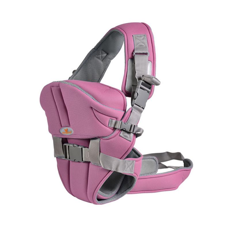 Nosiljka CaryGo pink