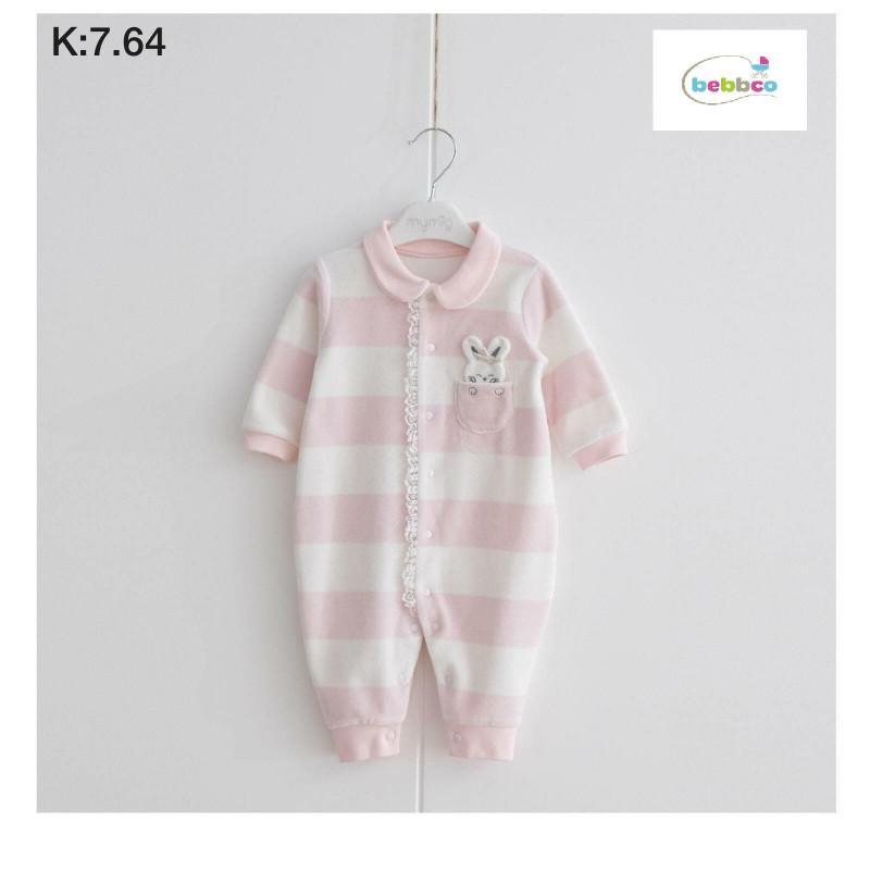 Zeka za bebu- plišana