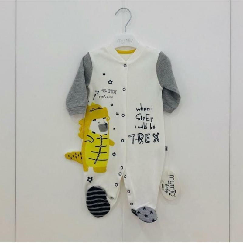 Zeka za bebu-žuti meda
