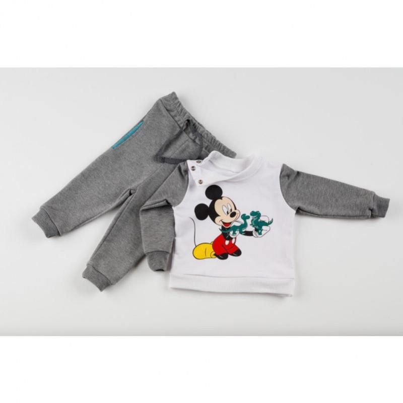 Disney Mickey komplet
